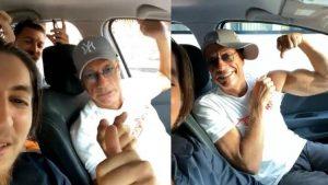Van Damme în drum spre secretariat Mai pot și master