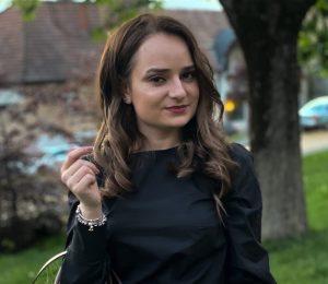 Cerghedi Alessandra-Aniela
